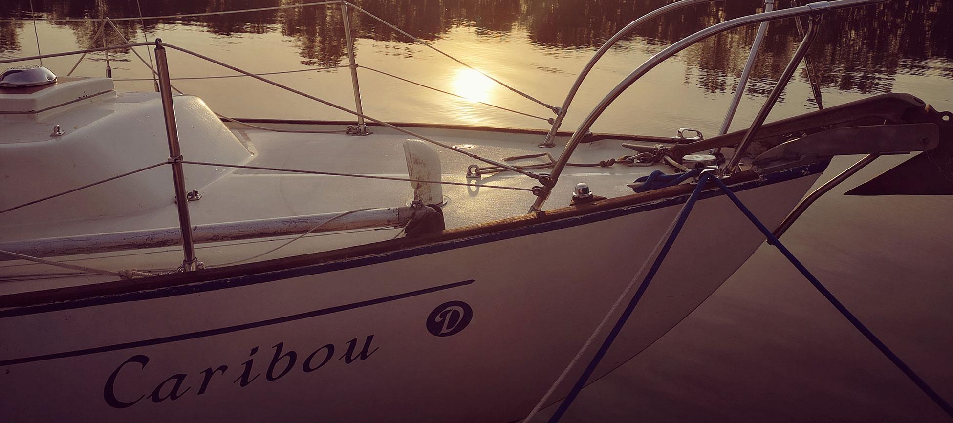 Comment changer le nøm de søn bateau